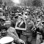 29 فروردین روز ارتش | «ارتش اسلام احترام دارد و کسی حق ندارد این احترام را سلب کند»