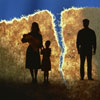 زنگ خطرهای طلاق را بشناسید