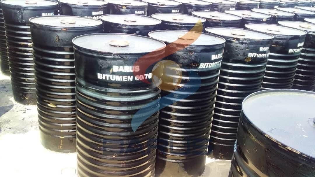 bitumen rate