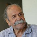 استاد «محمدعلی کشاورز»