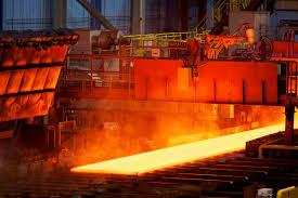 آهن فلزِ عصر جدید
