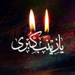 15 رجب وفات حضرت زینب (سلام الله علیها)   درباره حضرت زینب