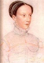 ۱ فوریه ۱۵۸۷  ـ الیزابت یکم پادشاه انگلستان دستور اعدام ماری استیوارت ملکه اسکاتلند را امضاء کرد!
