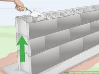 نحوه محاسبه تعداد بلوک مورد نیاز برای دیوار کشی ساختمان
