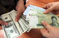 نرخ رسمی انواع ارز در روز سهشنبه اعلام شد