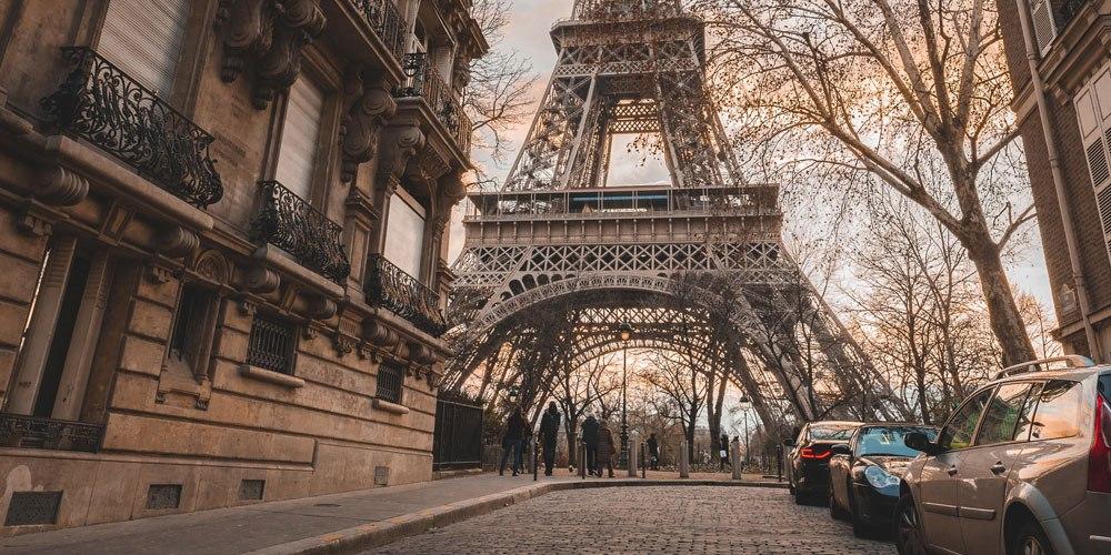 بهترین تورهای فرانسه پائیز و زمستان 1400
