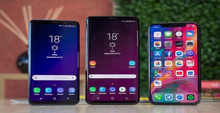 انتخاب تلفن همراه