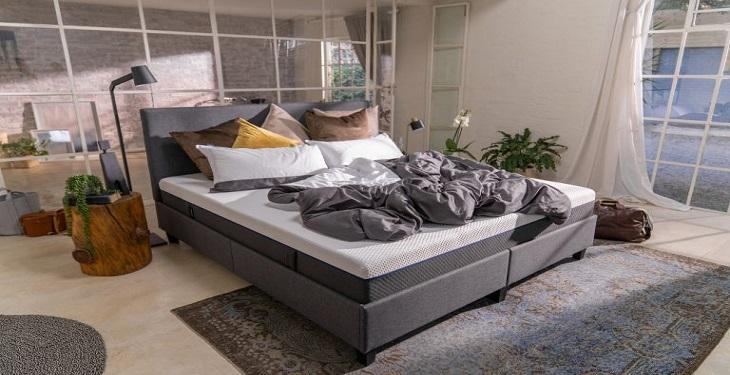 تختخواب مناسب